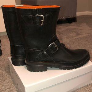 SPERRY short rain boots